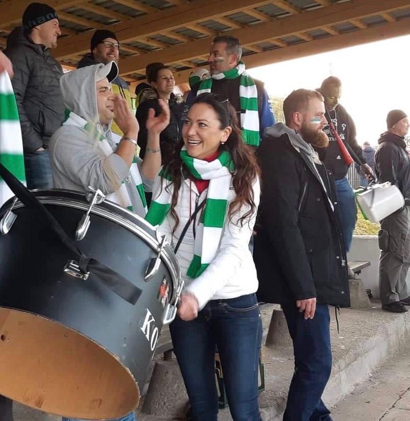 Derby Kozolupy - Město Touškov 16.10.