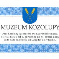 Muzeum Kozolupy